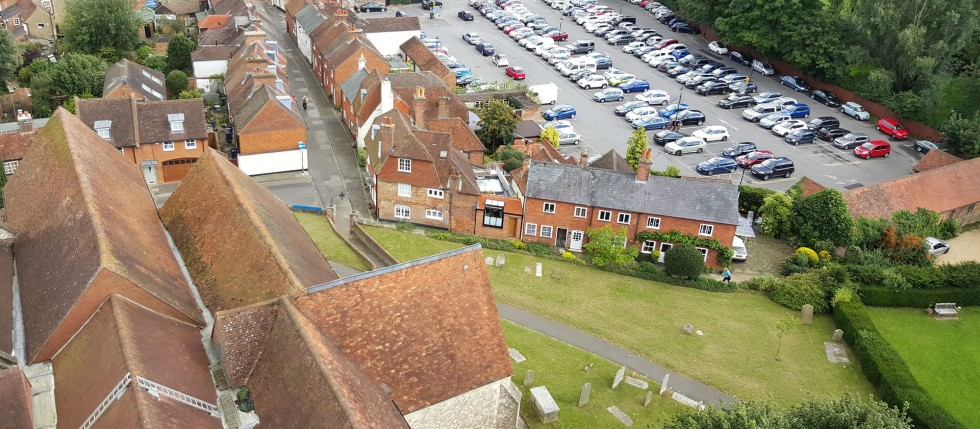 Rent a home in Farnham - Rent student accomodation in Farnham or student houses, halls, property for UCA Students. Slide 8