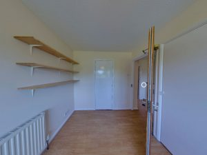 Bedroom 5 - 22 Dollis Drive - Student homes Farnham for UCA Students