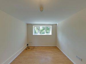 Bedroom 2 - 22 Dollis Drive - Student homes Farnham for UCA Students