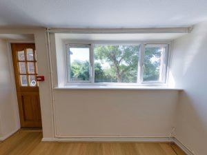 Bedroom 3 - 22 Dollis Drive - Student homes Farnham for UCA Students