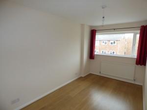 Bedroom 7 - 1 Dollis Drive - Student homes Farnham for UCA Students