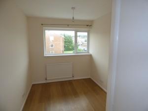 Bedroom 8 - 1 Dollis Drive - Student homes Farnham for UCA Students