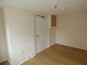 Bedroom 1 - 21 Dollis Drive - Student homes Farnham for UCA Students