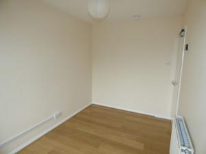 Bedroom 3 - 21 Dollis Drive - Student homes Farnham for UCA Students