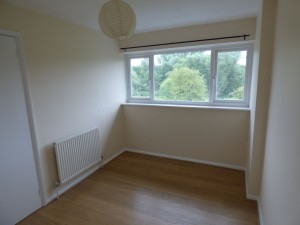 Bedroom 7 - 21 Dollis Drive - Student homes Farnham for UCA Students
